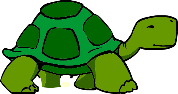 green turtle clip art at clker com vector clip art online royalty rh clker com turtle without shell clip art ninja turtle shell clip art