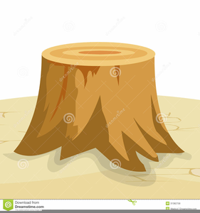Tree Stump Clipart Images Image