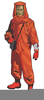 Environmental Suit Image