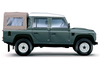 Land Rover Defender Mp Pic Image