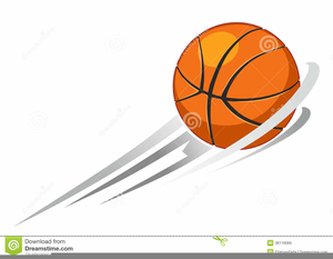 Bouncing Ball Clipart Image