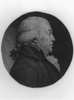 [elias Boudinot, Head-and-shoulders Portrait, Right Profile] Image