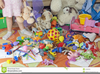 Free Clipart Messy Room Image
