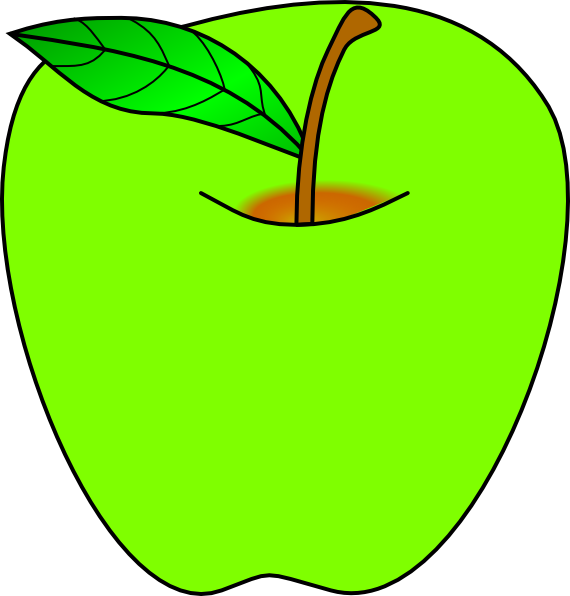 clipart of green - photo #10