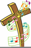 Clipart Youth Choir Image