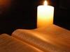Candle Bible image