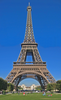 Eiffel Tower Day Sept Image