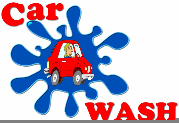 Car Wash Clipart Images Free Images At Clker Com Vector Clip Art