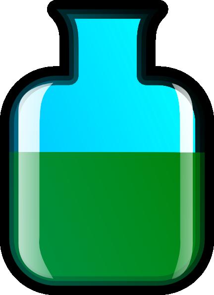 green bottle clip art at clkercom vector clip art