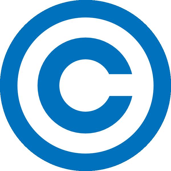 Transparent Copyright Symbol Png Png: small · medium · large