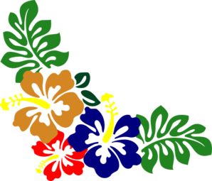 Hibiscus Commish Clip Art