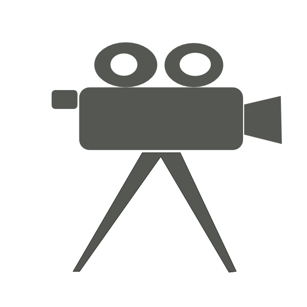 video camera clipart. Video Camera clip art