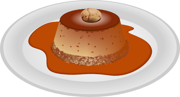 free clipart images desserts - photo #13
