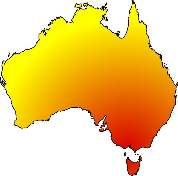 australia3a clip art at clker com vector clip art online australia clip art free australia clip art free