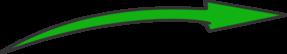 Green Curved Arrow Clip Art at Clker.com - vector clip art ...