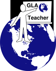 Gla Teacher Clip Art
