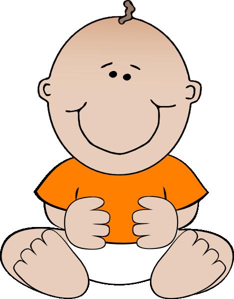 Baby Sitting Clip Art at Clker.com - vector clip art ...