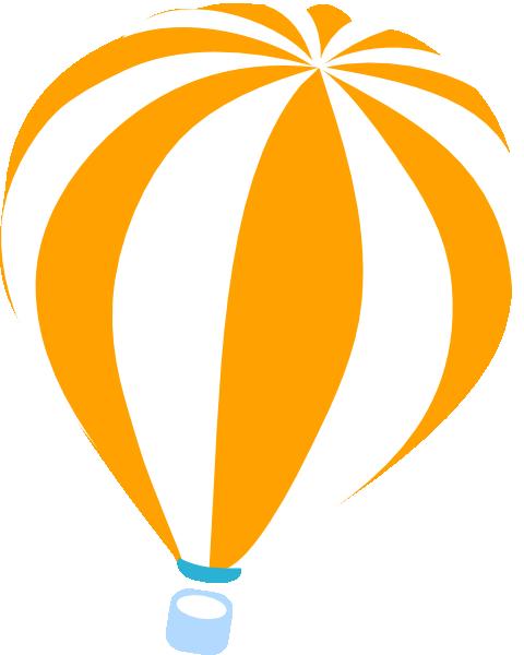 clipart hot air balloon - photo #50