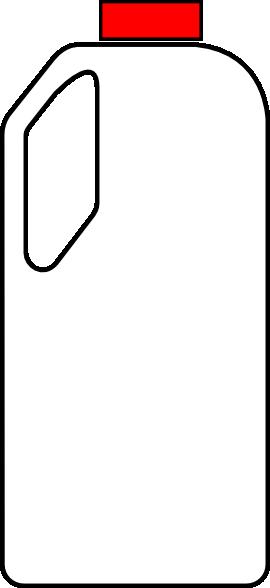 Milk Jug Clip Art at Clker.com - vector clip art online ...
