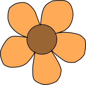Bloom Clip Art