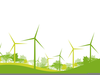 Free Renewable Energy Clipart Image