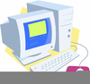 Free Computer Training Clipart Image