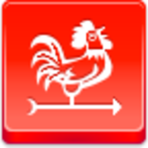 Free Red Button Icons Weathercock Image