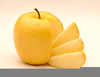 Yellow Apple Varieties Image