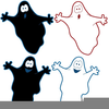 Clipart Free Ghost Halloween Image