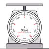 Free Clipart Scientific Scales Image