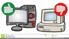 Free Computer Hardware Clipart Image