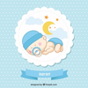 Free Clipart Of Baptism Image