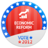 Vote Economic Reform Image