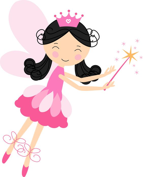 Free Clipart Fairy Tale Characters | Free Images at Clker ...