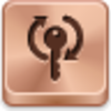 Refresh Key Icon Image