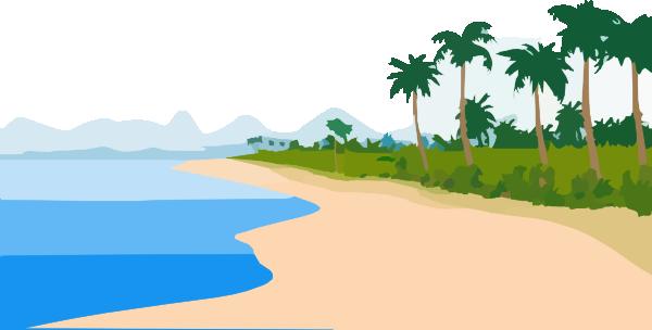 beachfront clip art at clker com vector clip art online royalty rh clker com Seashore Background Seashore Animals