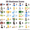 D Business Image