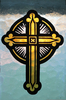 Religious Church Sign Clipart Crosses Image