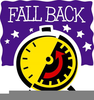 Clipart Daylight Savings Time Clock Image