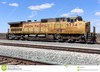 Union Pacific Clipart Image