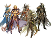 Guild Wars 2 Players Image
