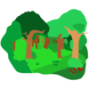 Forest Clip Art