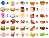 Desktop Buffet Icons Image