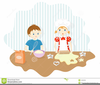 Free Clipart Baking Cookies Image