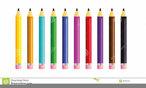 Clipart Pencil Drawings Image