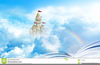 Bridge Clipart Rainbow Image