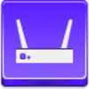 Free Violet Button Wi Fi Router Image