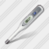 Icon Thermometer Image