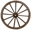 Depositphotos Big Vintage Rustics Wagon Wheel Image