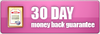 30 Day Money Back Image